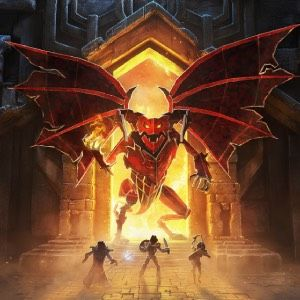 A closer look at the deck-building hack-and-slash success, Book of Demons