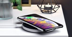 Satechi releases wireless charger with fast charging and USB-C input