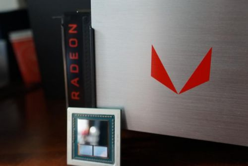 AMD Radeon phases out the CrossFire brand as multi-GPU gets more complicated