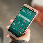 Verizon starts rolling out Android 7.0 Nougat update for the HTC One M9