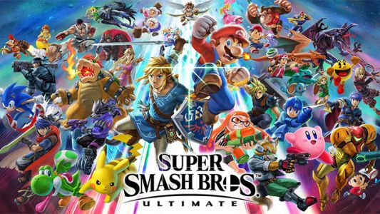 Daily Deals: Last Day to Preorder Super Smash Bros Ultimate and Get Free $10 Amazon Credit