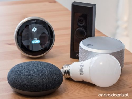 Google Home now offers better control for more of your smart home gadgets