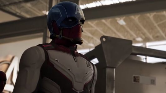Deadpool Takes Over The New AVENGERS: ENDGAME Trailer