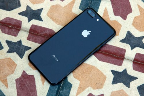 Meet our new favorite wireless charger for the iPhone 8 and 8 Plus