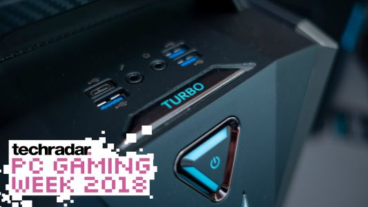 Why Acer makes the most extreme PC gaming hardware