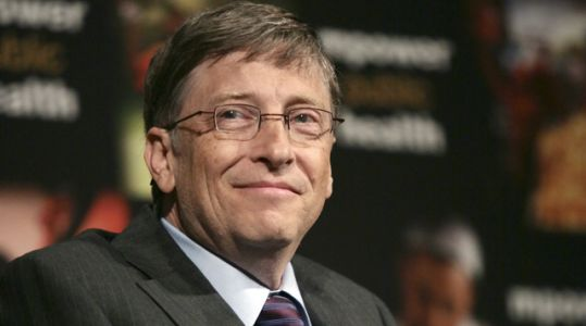 Bill Gates: Ctrl + Alt + Delete was a mistake, should have made it one button