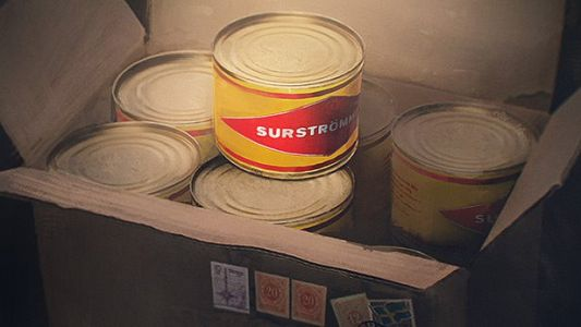 Get a Swedish Crew with our Surströmming Challenge