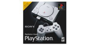 Walmart Canada now offering PlayStation Classic pre-orders