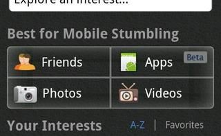 Stumbleupon trips over for a final time, aged 16
