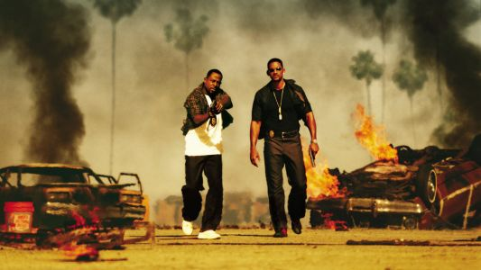 BAD BOYS Producer Jerry Bruckheimer Says BAD BOYS FOR LIFE is Not Dead Yet
