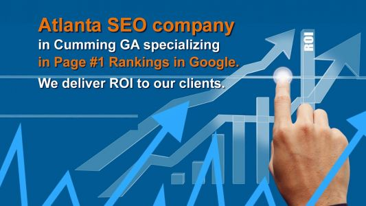 Atlanta Search Engine Optimization Expert!