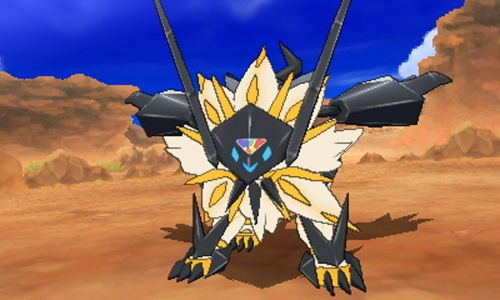 What's New In Pokemon Ultra Sun / Moon: More Pokemon, Ultra Beasts, Z-Moves, Features, And More