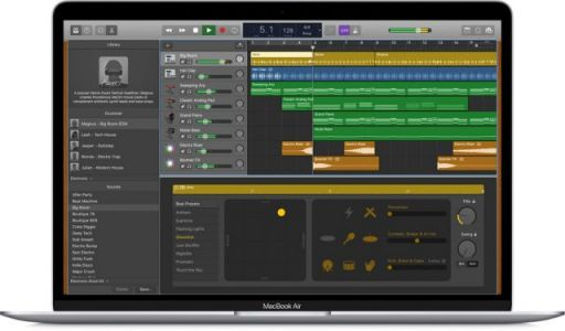 For Better or Worse, GarageBand Has Changed Music