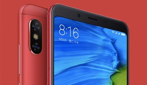Xiaomi Redmi Note 5 To Get A New Red Color Tomorrow