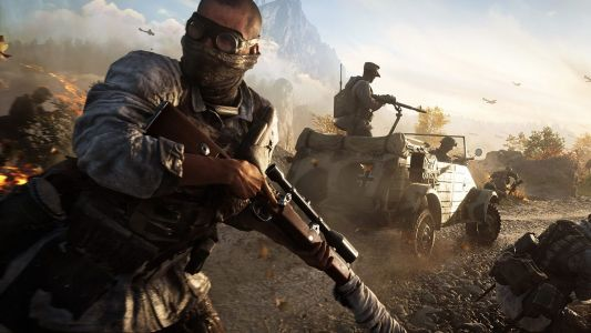 Battlefield 6 gets a boost from Need for Speed devs, but there's a huge catch