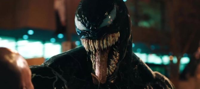 Fans are Once Again Reminded that VENOM is Not Part of the MCU