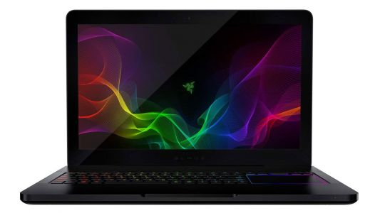 Black Friday sale: Save almost £500 on this mighty Razer laptop