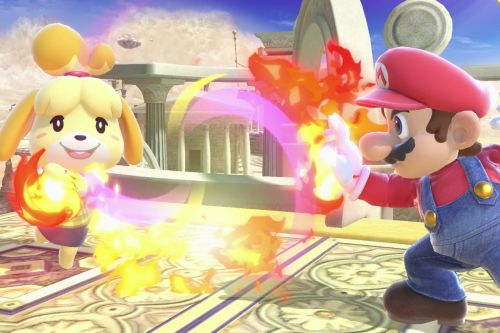 Super Smash Bros. Ultimate is the complete package