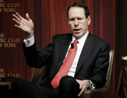AT&T is launching a $15-a-month TV streaming service, but there's a big catch