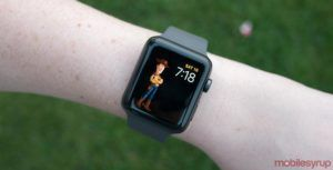 Bell introduces new $10 smartwatch data plan for non-share plans like the $60/10GB promo