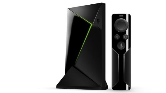 New Nvidia Shield TV bundle drops the controller for a cheaper entry price