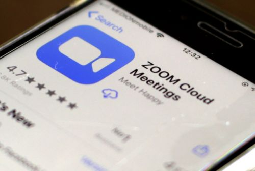 Zoom asks Facebook's former chief security officer to help fix its privacy issues