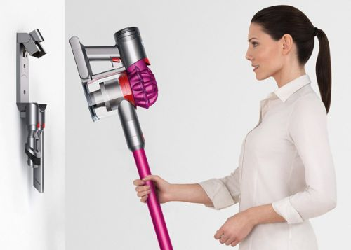 Dyson's $400 V7 cordless stick vacuum is $216 today on Amazon