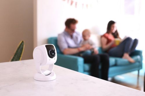 Lynx is a $58 home security camera with the $300 Nest Cam IQ's best feature