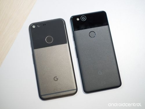 Google Pixel and Pixel 2 now offer more personalized battery estimates