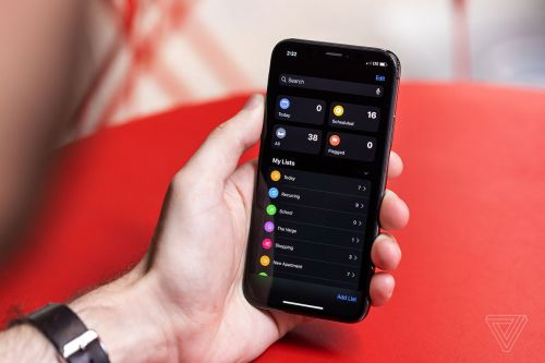 IOS 13.0 is out, but why?