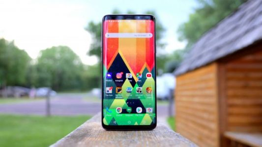 The Galaxy S9 was an unmitigated disaster for Samsung