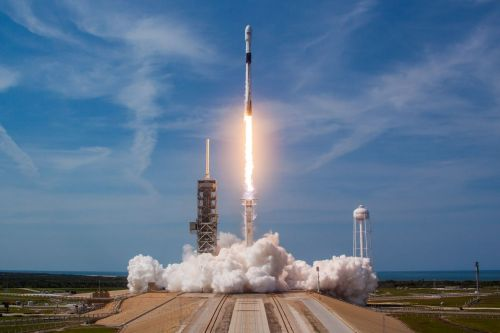 Starting this weekend, SpaceX is about to land a whole lot more rockets