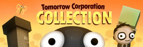 Daily Deal - Tomorrow Corporation Collection - 55% Off