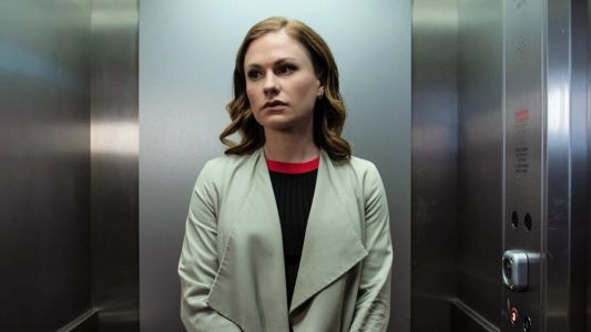 Anna Paquin and Ray Winstone Set to Star in Director Stephen Moyer's A BIT OF LIGHT
