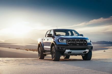 The Ford Ranger Raptor is an epic desert warrior, but will it come to the U.S.?
