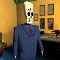 Don't Miss: Remastering Double Fine's Day of the Tentacle and Grim Fandango