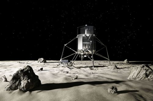 Japanese startup plans to test an experimental battery on the Moon