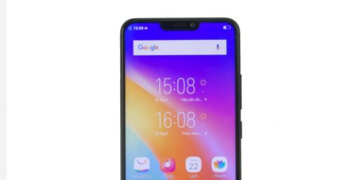 Vivo Y81 with Helio P22, 6.2-inch HD+ display launched in Taiwan