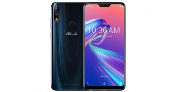 Asus' Zenfone Max Pro M2 phone takes on Xiaomi with a massive battery and a $180 price tag