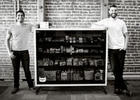 Bodega Gets Angel Backing For Automated Convenience Machines