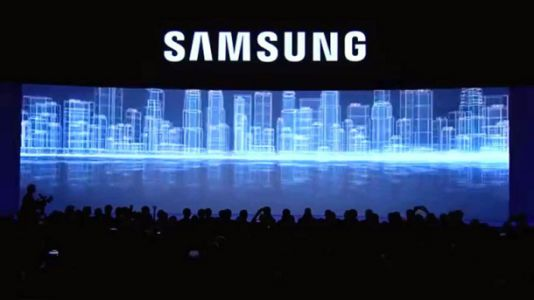 Samsung follows Apple in forecasting a quarterly revenue decline, thanks in part to China