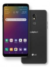 LG Stylo 5 Debuts First on Cricket