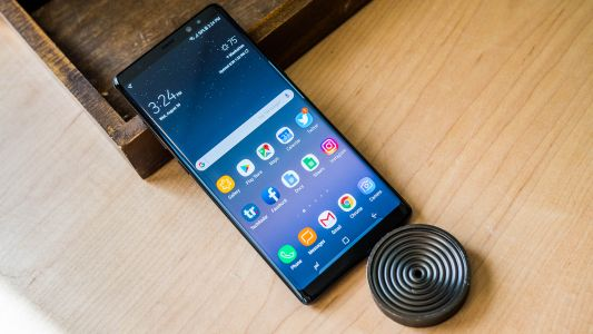 This exclusive Samsung Note 8 deal is the perfect alternative to a pricey new S10