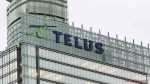 Telus launches $100 million social impact fund to invest in startups