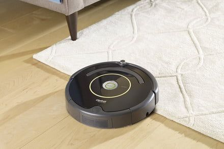 Why wait for Prime Day? Amazon slashes price on iRobot Roomba 614 robot vacuum