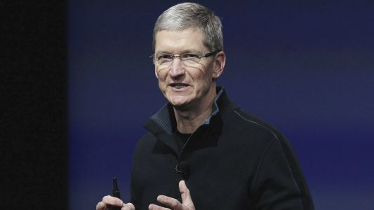 Tim Cook 'doesn't want sex and violence on Apple TV'