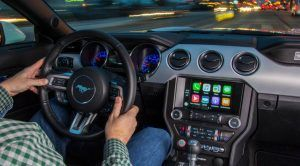 Hell Freezes Over: Apple Allows Waze, Other Grown-Up Navigation Apps in CarPlay
