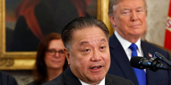 Broadcom is reportedly about to acquire CA Technologies for $18 billion, just 4 months after Trump blocked its acquisition of Qualcomm