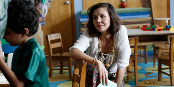 The Netflix Original THE KINDERGARTEN TEACHER Is An Uncomfortable Dramatic Feat. One Minute Movie Review