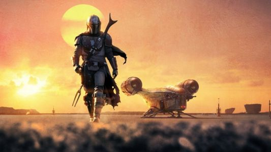 Check Out The First Trailer For Star Wars: The Mandalorian